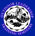 Outdoor Leadership Training Seminars